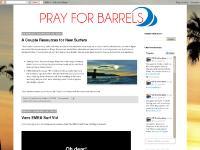 Pray For Barrels
