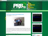 12:26, ENCONTRO PRB VERA CRUZ/RN, BlogThis!, Compartilhar no Orkut