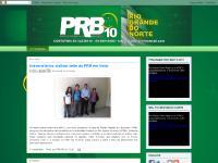 12:26, ENCONTRO PRB VERA CRUZ/RN, BlogThis!, Compartilhar no Orkut