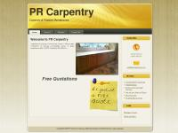 Home | PR Carpentry