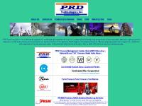 PRD Technologies Inc.