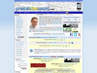 Preach The Word - Audio and text sermons from Northern Ireland - preachtheword.com