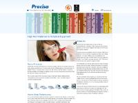 precisa.co.uk Semi-Micro Balances, Analytical Balances, Precision Balances