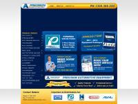 Precision Automotive Equipment : The Equipment Specialists