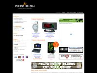 precisiontimekeepingshop.com Precision wall clocks precision digital wall clocks