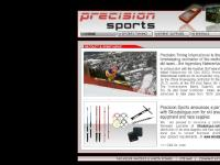 Welcome to Precision Timing International