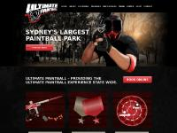 Predator Paintball Canberra