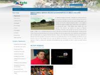 prefeituradetefe.com.br