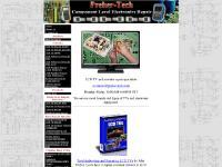 Preher-Tech - Electronics repair
