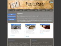 Professional Editing & Proofreading Service | Business & Resume Editing | Atlanta,