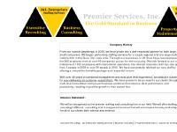 Property Maintenance, Community Development