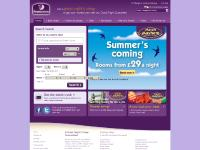 Premier Inn - Book Cheap Hotels in the UK and Worldwide from 29 pounds