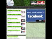 premiermanager.com Featured, On PC, On PS3
