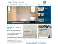Builders in Hampshire, Sussex & Surrey | Premier Property