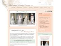 Used Wedding Dresses, Buy & Sell Used Designer Wedding Gowns | PreOwnedWeddingDresses.com