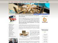 Teak Garden Furniture for outdoor by Indonesian wholesale Exporter