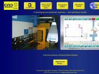 CNC Auto - Pressbrake Controllers