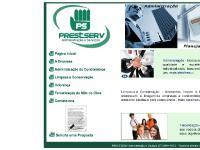 prestserv.net Administração, Limpeza e Conservação