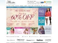 com plus size clothing, plus size clothes, fashion for mature women
