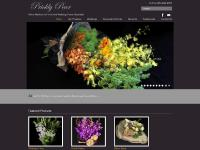 pricklypear.com.au Melbourne Florist, Melbourne Flowers Delivery, Delivery