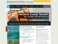primacivitas.org FARO, MI2M, BioAlliance