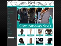 Prima Dons & Donnas Online Boutique, Where We Turn Plain Into Couture