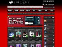 Prime Loops   Wav Samples, Rex2 Loops, Reason Refills, Apple Loops, MPC Samples,