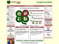 Peña de Lotería - Euromillones y Primitiva
