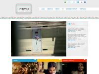 PRIMO Filmes   Site da produtora Primo Filmes