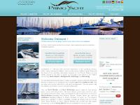 OCEAN INDEPENDENCE : PRIMO YACHT CHARTER: MEDITERRANEAN YACHT CHARTER