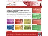 primusaccountancy.co.uk primus accountancy, limited company contractors, accountancy