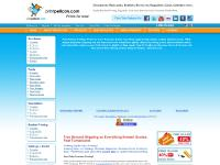 printpelican.com rack card printing rate, magazine printing, brochure printing