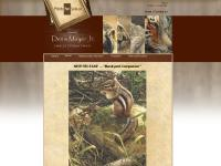 Denis Mayer, Jr. Wildlife artist | Wildlife painter