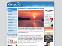 Welcome to Omega Holidays - Portsmouth The News - Omega Holidays