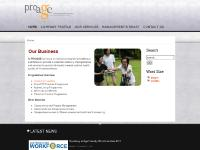 PROAGE - The Way to Ageing with Active Living, Exercise & Prevention for Seniors