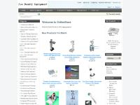 Professional Beauty Supply Store, Beauty Salon Equipment, Spa Supplies