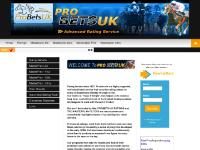 probetsuk.com horse racing systems,tips,speed ratings