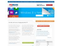 Probrand Limited - IT Reseller for Businesses and the Public Sector