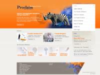proclaim.com.au Claims management, Insurance claims solutions,