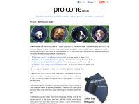 ProCone - Soft Recovery Collar
