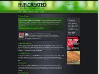 Web Design and Hosting, London UK - Procreated