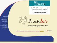 ProctoSite