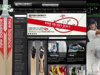 Pro-Direct Cricket - Cricket Bat, Cricket Equipment, Cricket Shoes, Cricket Balls & Bats