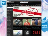 prodirectselect - Pro-Direct Select - Mens Trainers, Clothing, adidas Originals ...