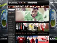 Pro-Direct Soccer - Football Boots, Goalkeeper Gloves, Football ...