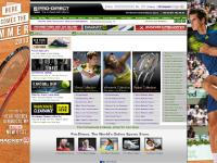 Pro-Direct Tennis – Tennis Rackets, Tennis Clothing, Tennis Racquets, Tennis