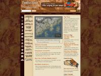 ProFantasy Software - map making for fantasy, modern and sci-fi games and for historical