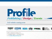 Profile Publishing & Design Ltd.
