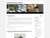 proflosers.wordpress.com Professional losers. Check it., ← Older posts, Sevana Ohandjanian