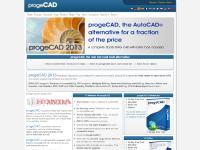 progeCAD: 2D/3D DWG CAD - Low cost AutoCAD Alternative
